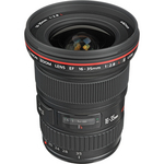 Canon 16-35mm lens