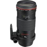 Canon Telephoto EF 180mm f/3.5L Macro USM Autofocus Lens