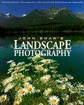 Landscape Photography cover