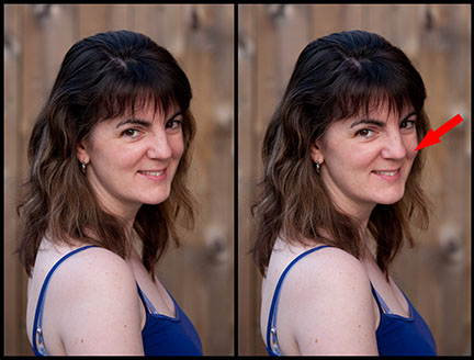 Portrait Poses - Ultimate Photo Tips