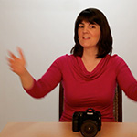 Julie gives you 7 tips for using your wide angle lens